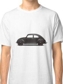 1938 KdF Wagen - Side Profile View Classic T-Shirt