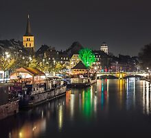 Colors of Strasbourg by virginie24jb