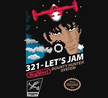 321 - Let's Jam Unisex T-Shirt