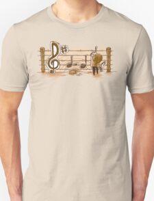Make Music Unisex T-Shirt