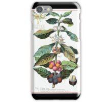 Coffee art iPhone Case/Skin