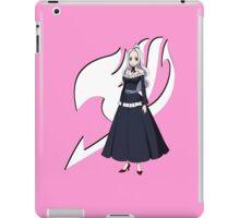 Mirajane Guild Mark iPad Case/Skin