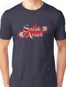 Sneak Attack Unisex T-Shirt