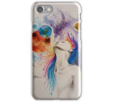 Out of this world iPhone Case/Skin