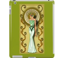 Demand Reason iPad Case/Skin