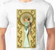 Demand Reason Unisex T-Shirt