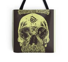 You know Carcosa? Tote Bag