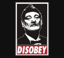 Bill Murray II by DesignDesign