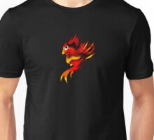 Cute Phoenix Unisex T-Shirt