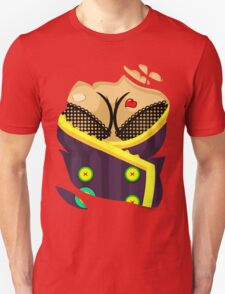 Moxxi - Purple T-Shirt