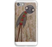 Insect Adult  iPhone Case/Skin