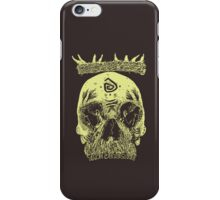You know Carcosa? iPhone Case/Skin