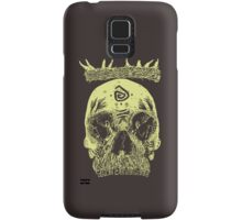 You know Carcosa? Samsung Galaxy Case/Skin