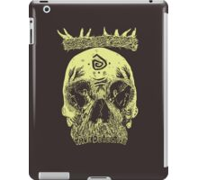 You know Carcosa? iPad Case/Skin
