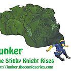 Junker TSKR by Pogoshots