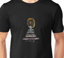 science is life Unisex T-Shirt