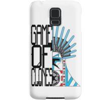 Game of Clones Samsung Galaxy Case/Skin