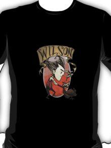 Don't Starve - Wilson T-Shirt