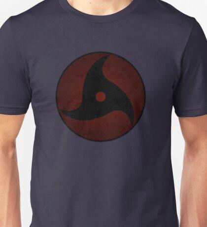 Mongekyou Crow Unisex T-Shirt