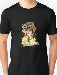 Don't Starve - Willow T-Shirt