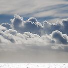 Cloud Over Sea by Sue Robinson