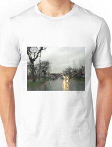 Wet Weekend Unisex T-Shirt
