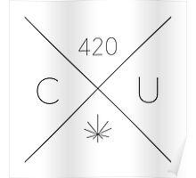 CU 420 Poster