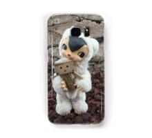 Toysfield Kuma & danbo BFFs Samsung Galaxy Case/Skin