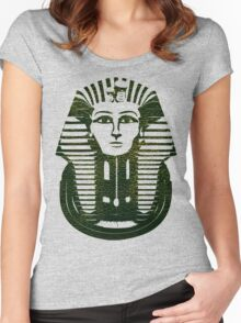 Egyptian Kings Women's Fitted Scoop T-Shirt