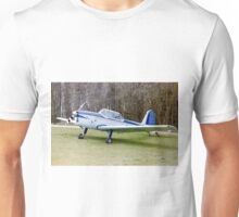 De-Haviland Chipmunk Unisex T-Shirt