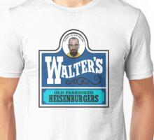 Old Fashioned Heisenburgers Unisex T-Shirt