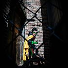 Damian Print 2 by FlyingSolo