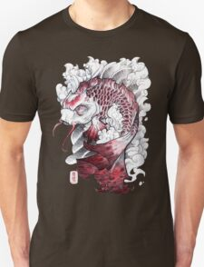shigeki.zumi: tattoo sketchbook: 008 T-Shirt