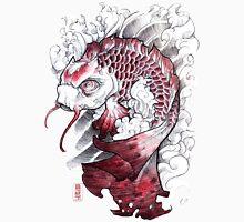 shigeki.zumi: tattoo sketchbook: 008 Unisex T-Shirt