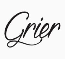 GRIER by Lune Atique
