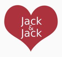 JACK & Jack by CharliesF
