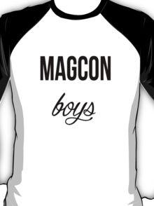 MAGCON BOYS T-Shirt