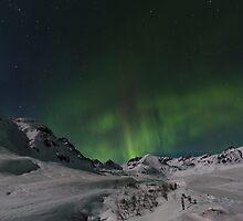 STOCK ~ Dance Of The Aurora by akaurora