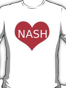 NASH GRIER T-Shirt