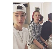 matthew espinosa & carter reynolds by wildwolfies