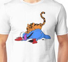 Tigg Attack Unisex T-Shirt