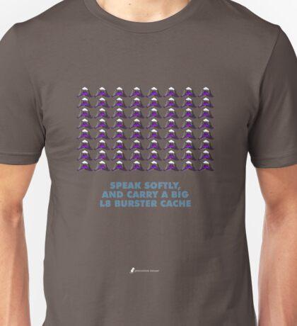 Ingress : Speak Softly... Unisex T-Shirt