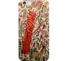 Abstract F iPhone Case/Skin
