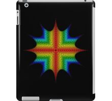 Spectral Web iPad Case/Skin