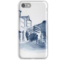 Untitled - mercato iPhone Case/Skin
