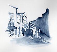 Untitled - mercato by danto