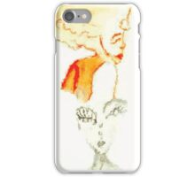 Music is touche iPhone Case/Skin