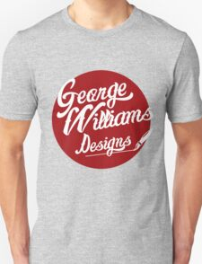 George Williams Designs T-Shirt