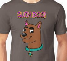 Such Doo - Scooby Doge  Unisex T-Shirt
