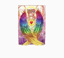 Colorful Angel Unisex T-Shirt